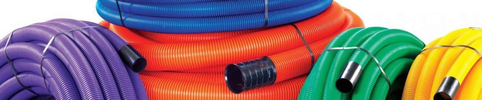 Ridgicoil Utilities | Cable Protection | Polypipe Civils