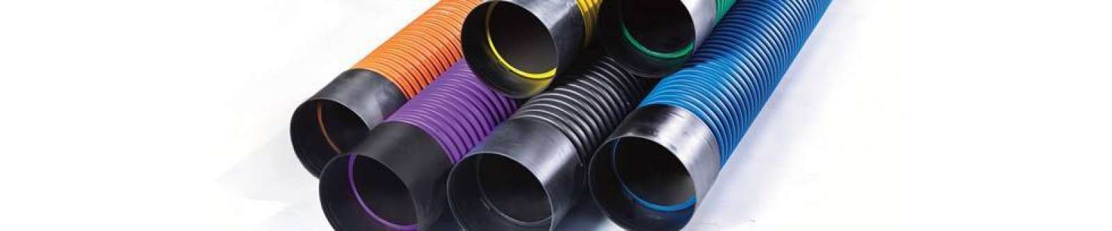Ridgiduct Utilities | Cable Protection | Polypipe Civils