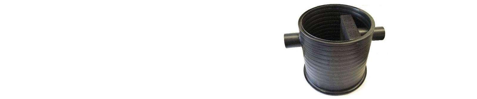 RIDGISTORMSeparate Filter Chambers
