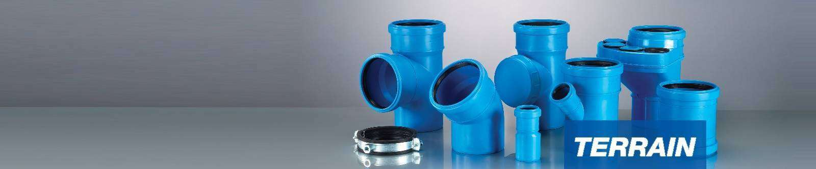 Noise Reducing Soil u0026 Waste & Noise Reducing Soil u0026 Waste Drainage Systems | Polypipe Terrain
