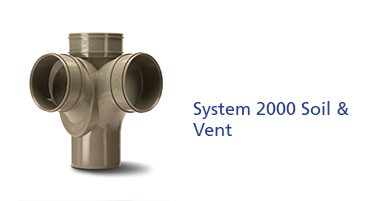 System 2000 Solvent Weld Solution