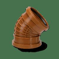 Polycore and Polyrib Drainage - PVCu