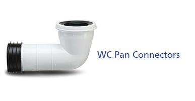 WC Pan Connectors